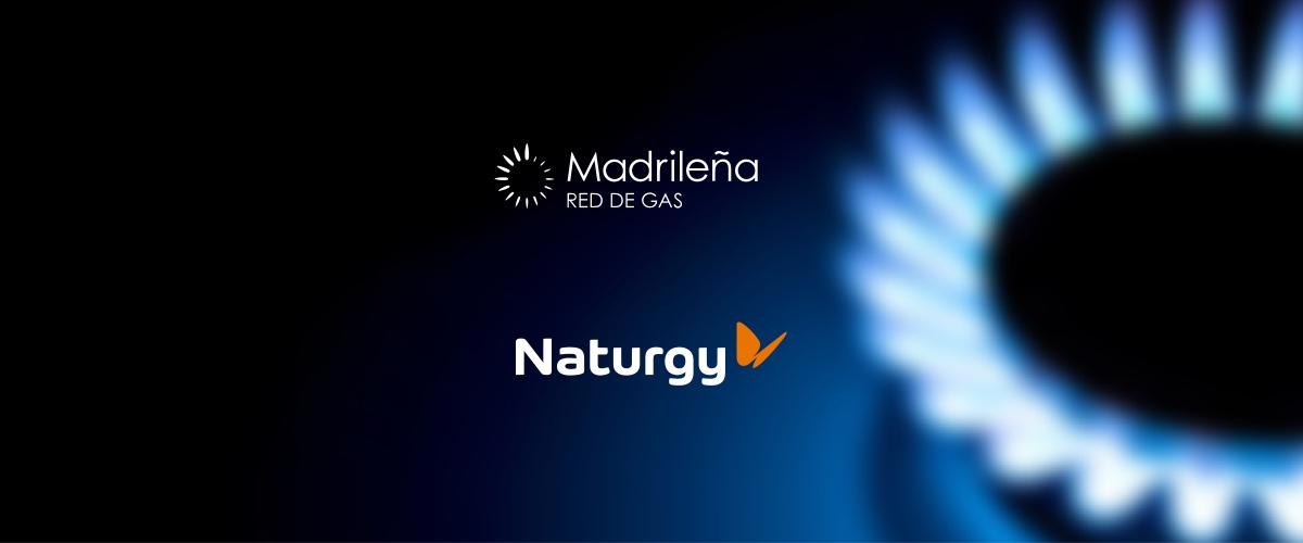 Madrileña Red de Gas o Naturgy. Comparativa de servicios