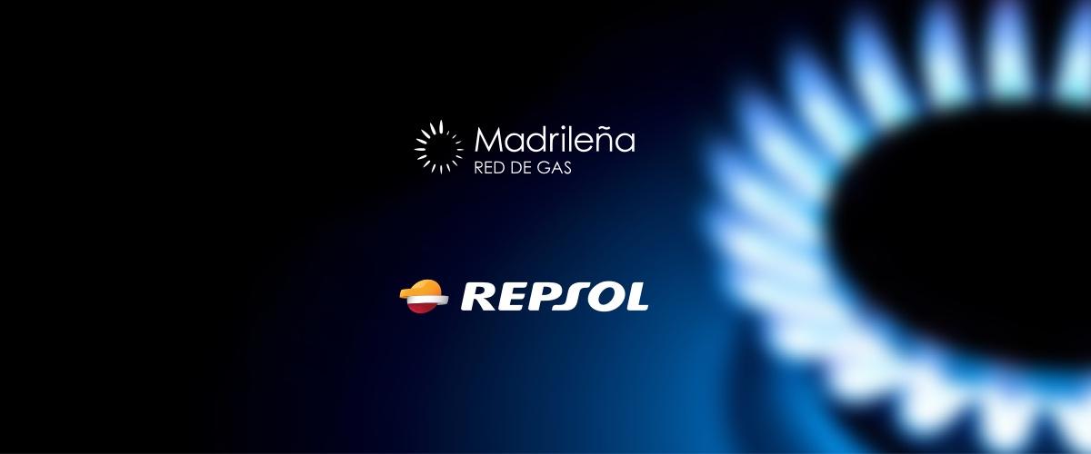 Madrileña Red de Gas y Repsol: cómo actuar si te afecta el cambio